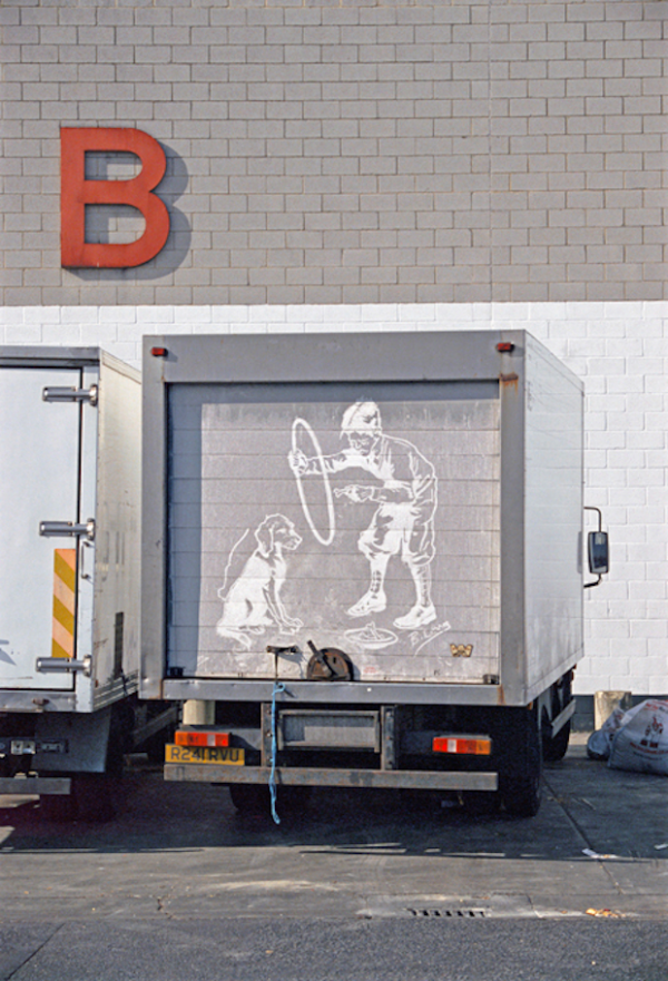 1408010753247_Ben_Long_The_Great_Travelling_Art_Exhibition_BoyDog_Truck_Drawing