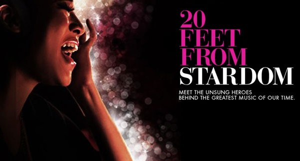 Film Review: 20 Feet From Stardom