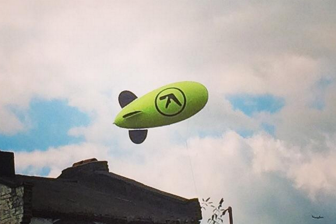 there-was-a-aphex-twin-blimp-flying-over-london-today