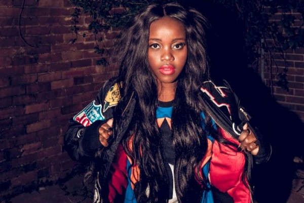 An Interview with Tkay Maidza