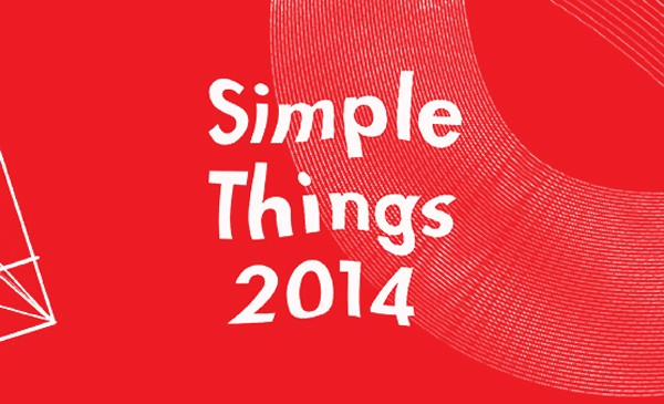Festival review: Simple Things 2014