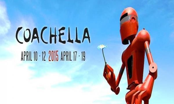 Coachella 2015 lineup: Jack White, Drake and AC/DC to headline.
