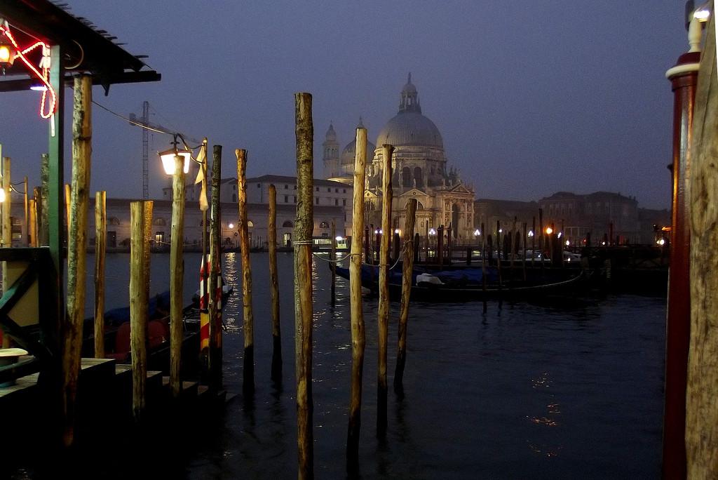 Travel Venice Bizarre Culture