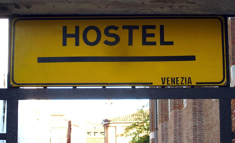 hostel-venice