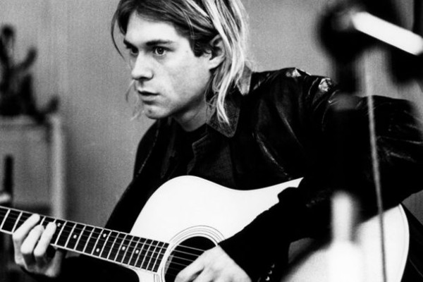 HBO premieres trailer for Kurt Cobain documentary Montage of Heck