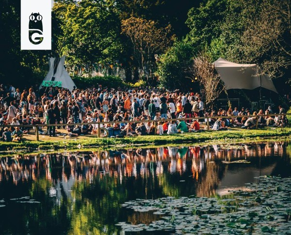 Gottwood Festival 2015 Review