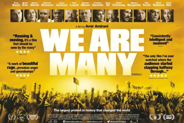We Are Many: Reflections on the Iraq War | Review