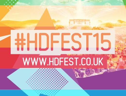 High Definition Festival, Kent, 5th – 6th September 2015