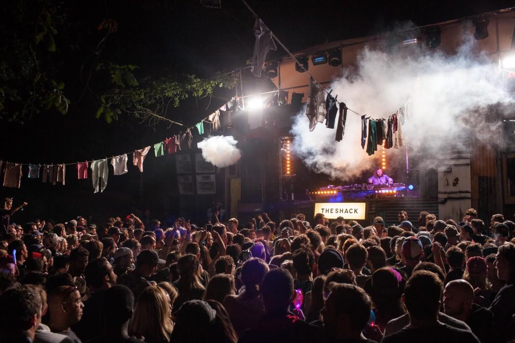 Farr Festival 2015 review