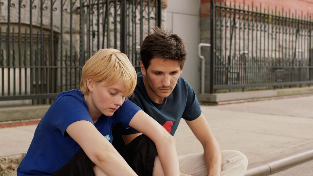 Film Review - Eden Mia Hansen Love