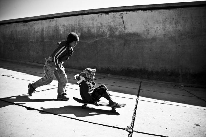 skatistan youth empowerment