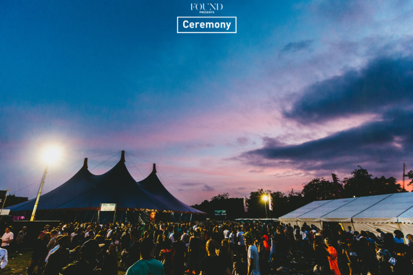 Ceremony Festival: a 360° celebration of dance music