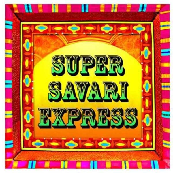 super savari express