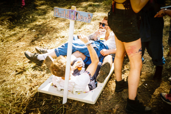 Lost Festival's Promising Debut | Review