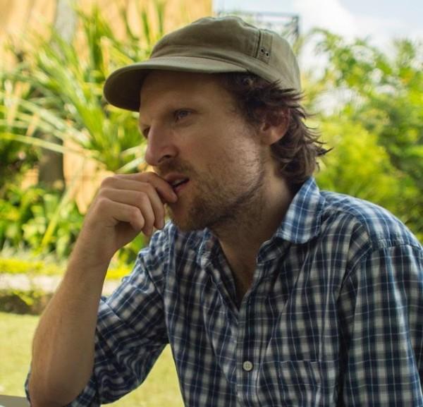 ORLANDO VON EINSIEDEL interview Virunga
