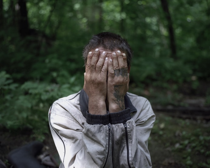 ©Danila_Tkachenko/ Escape