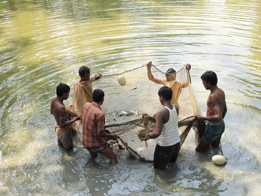 Bangladesh climate change 3