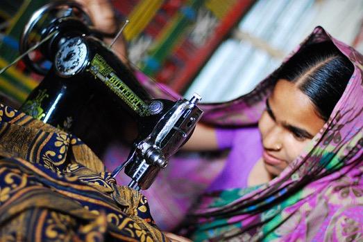 Bangladesh Microfinance