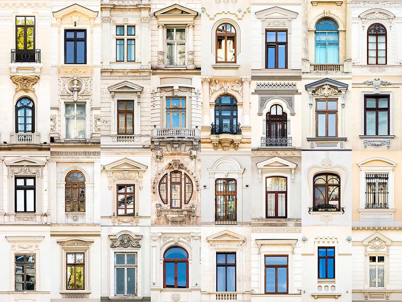 Windows of the World - Bucharest, Romania