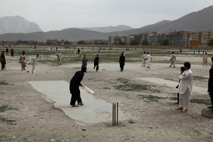A Controversial History Of Cricket In Afghanistan Bizarre