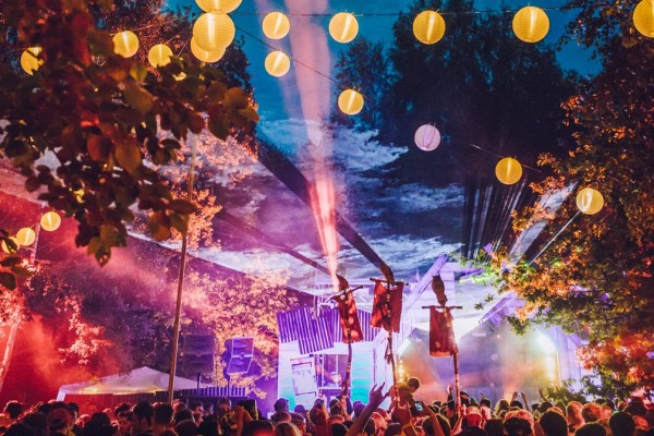 Lost Village Festival 2016: your dream line-up awaits