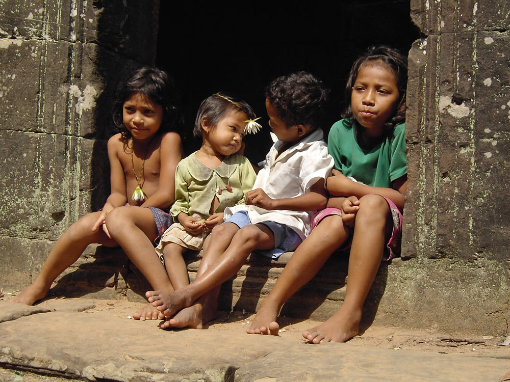 cambodian child prostitution