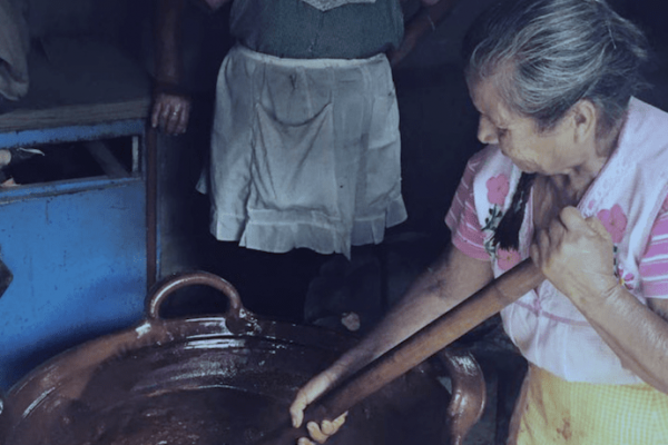 The World's Most Delicious Heritage: An Interview with Grandmas Project founder Jonas Pariente
