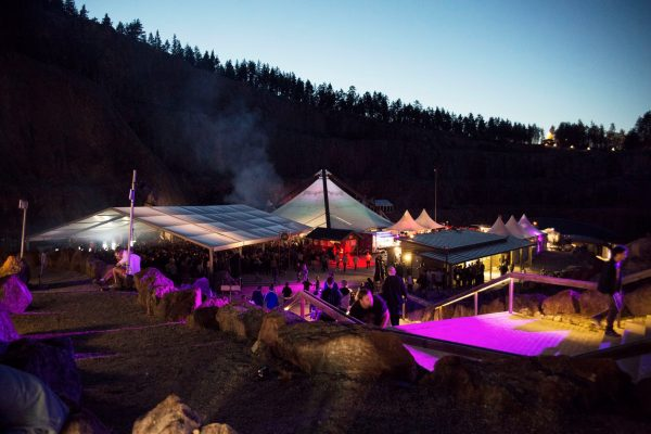 Into the Valley Festival 2016| Review