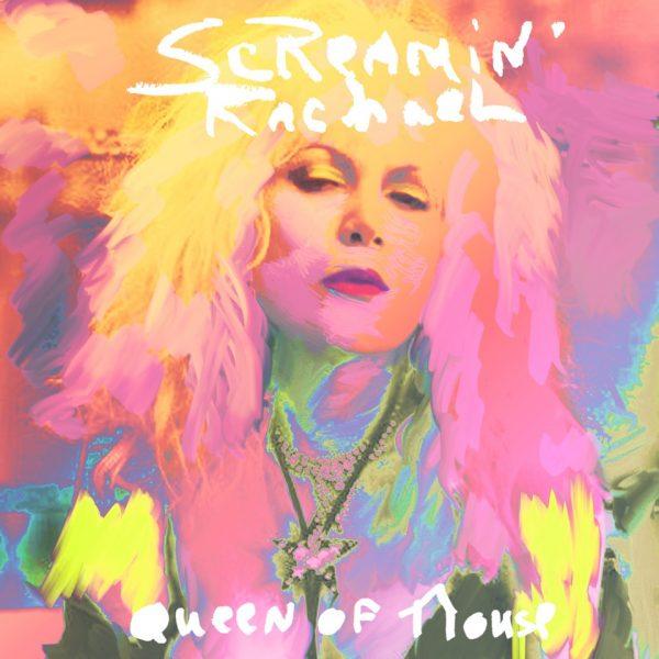 Screamin-Rachael-Cover