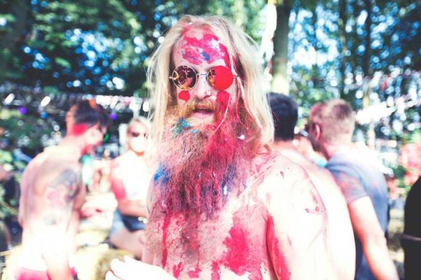 LOST Festival Returns | An Interview with Founder Jodie Powell