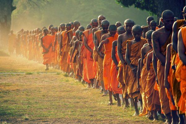 Cambodia: A Forgotten Generation