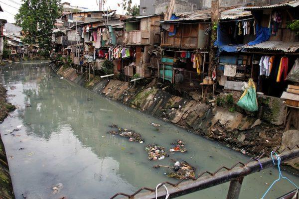 Saving a Sinking Jakarta