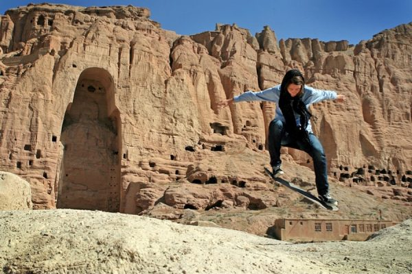 Skating to a better future: Skateistan, an unorthodox route to the empowerment of underprivileged youth