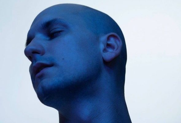Jacques Greene has released his debut album, Feel Infinite.