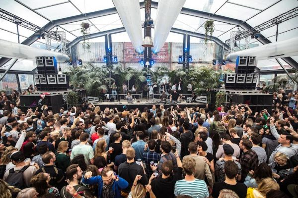 DGTL Amsterdam 2017: A Perfect Start To The Festival Season