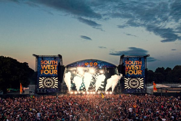 SW4, 26th-27th August 2017, London